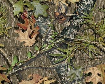 Mossy Oak Obsession Camo Vinyl Roll - Outdoor Adhesive Camo Vinyl Wrap - Vinyl Sheets by Mossy Oak Graphics