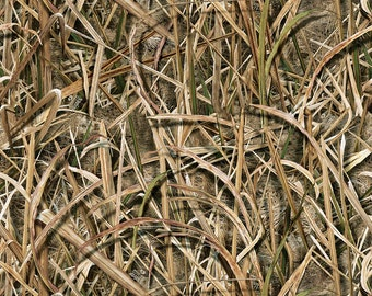 Mossy Oak Shadow Grass Blades Camo Vinyl Roll - Outdoor Adhesive Camo Vinyl Wrap - Vinyl Sheets by Mossy Oak Graphics