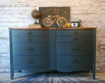 Vintage Bedroom Furniture Etsy