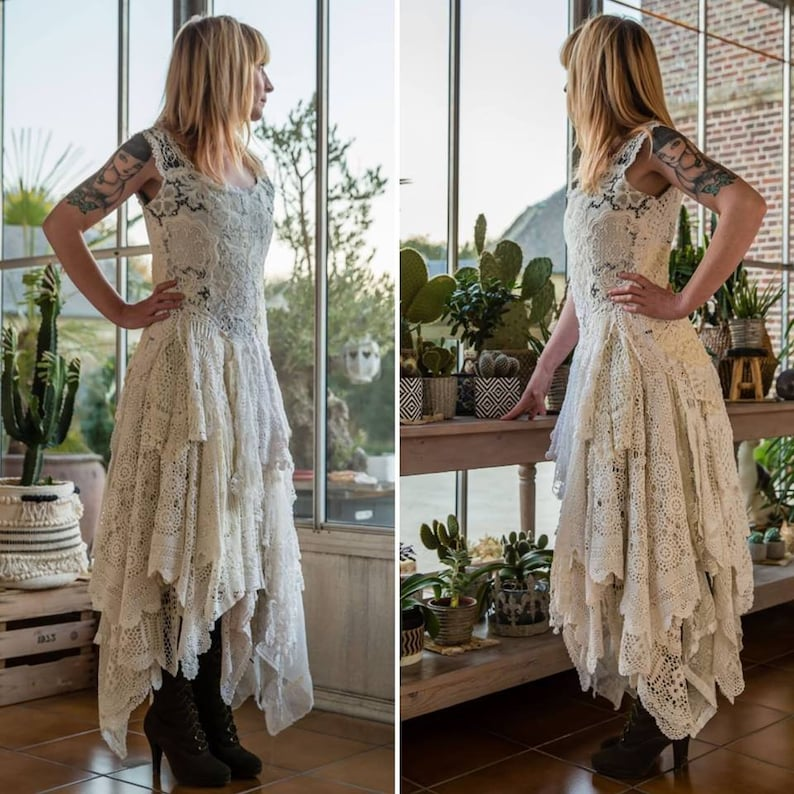 Shabby Chic Vintage Cocktail Dresses