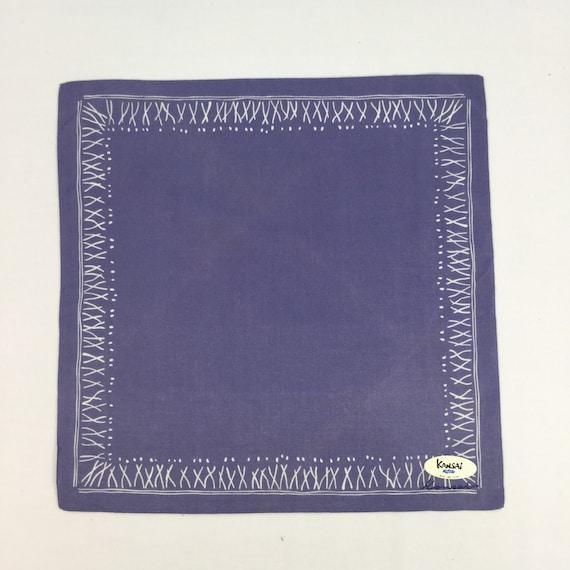 KANSAI YAMAMOTO  Handkerchief/Neckerchief/Bandana - image 2