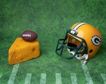 Greenbay Packers Newborn or Baby Digital Backdrop/Digital Background