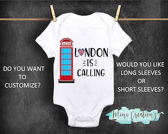 2e1e334bf0a7 London Is Calling Onesie