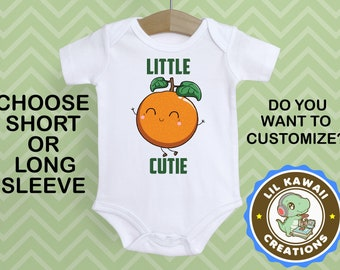 Cute Gift Baby Bodysuit By Apparel USA™ Berry Cute
