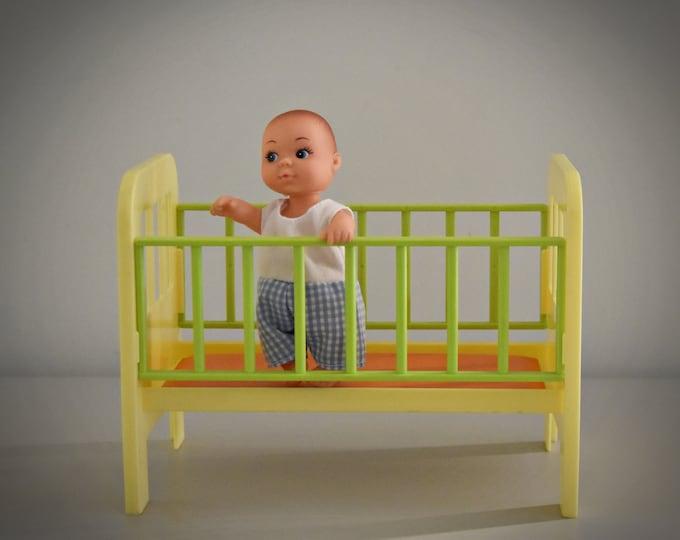 Vintage Fleur Pretty Baby - Baby bed / BT Toys / Amsterdam - Holland / Art. No : 385-2320