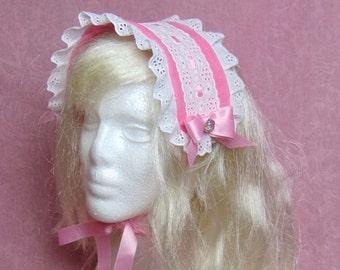 Sweet Lolita Headdress