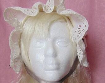 Classic Lolita Headdress