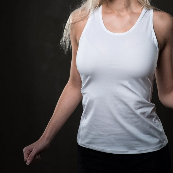 Women Yoga T Shirt White Gym T Shirt Women Jogging T Shirt Etsy Kickstart your 2021 fitness goals with boohoo's workout clothes, from seamless gym wear sets to high waisted gym. women yoga t shirt white gym t shirt women jogging t shirt tailored sporty t shirt girl workout tshirt woman sport wear