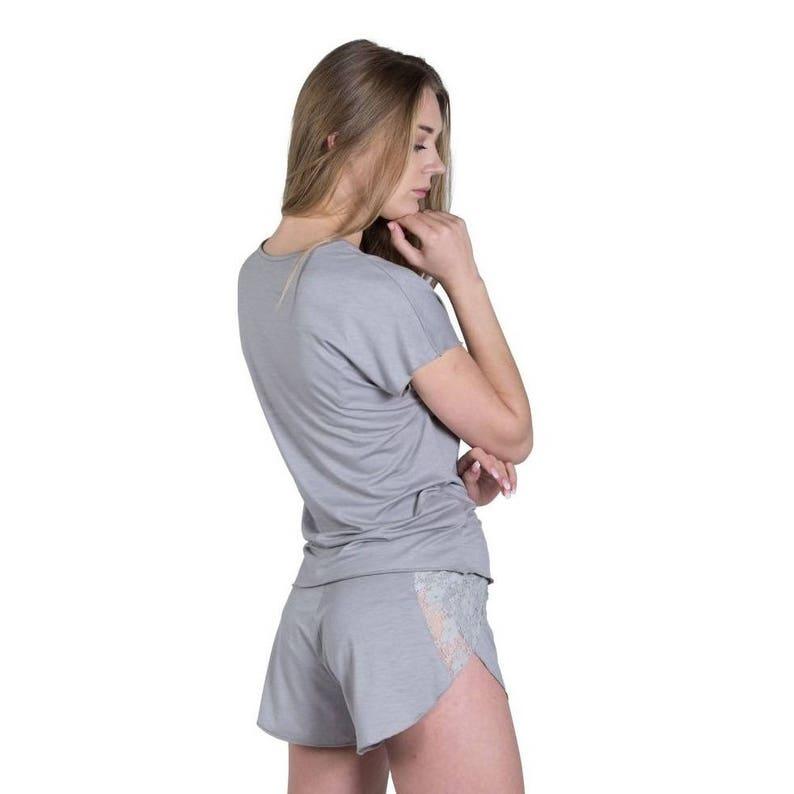 79da43139e6 Sexy Pajamas Sexy Sleepwear Sexy Lingerie Women Pjs for