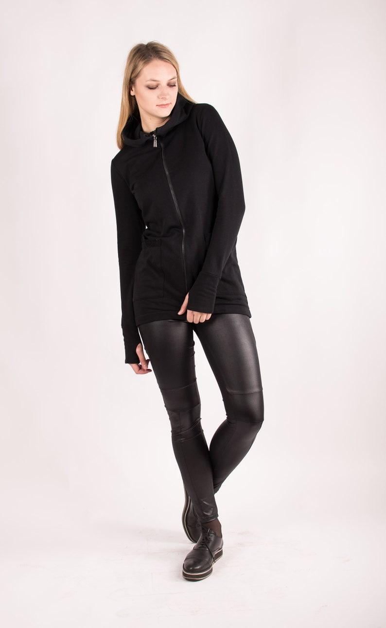d2a680417ee277 Leather Pants Womens Leggings Black Leggings Black | Etsy
