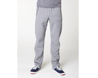 Men sweatpants - Cotton men sports pants - Men cotton sweatpants - Men jogging pants - Sporty men joggers - Men sweats