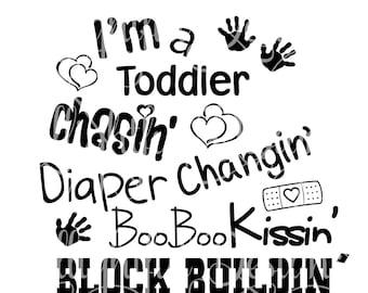 Preschool Daycare Etsy