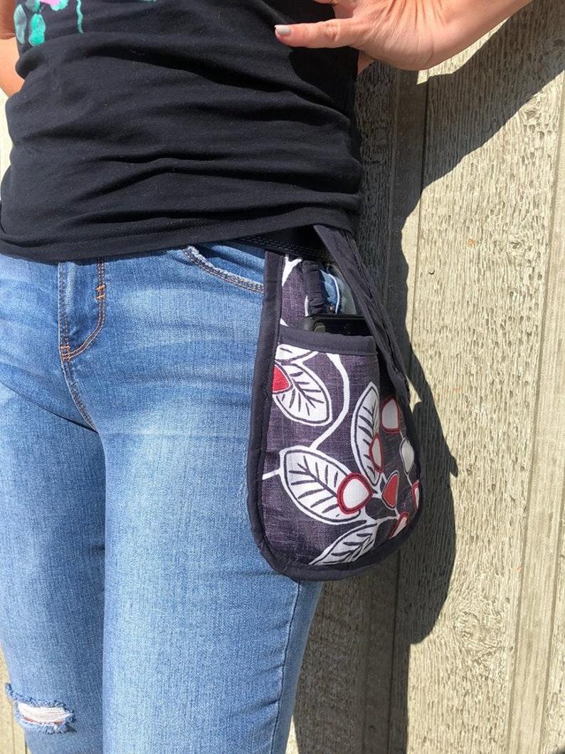 waist bag pattern wait purse pattern waist bag PDF PDF wait purse waist purse pattern waist purse PDF bag to the belt pattern