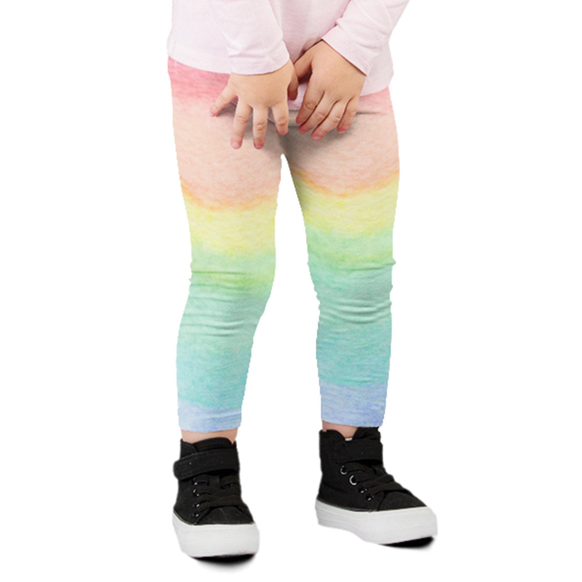 floral tights,kids yoga tights Girls tights girls leggings handmade clothes kids leggings Baby Leggings kids pants