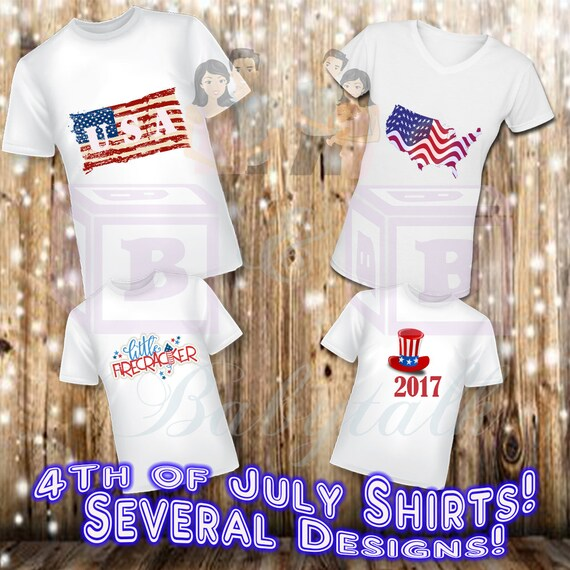SALE!!!! See details! 4th of July Shirts, Independence Day, Family Shirts, Red White Blue Shirt, Family Shirts 4th of July, 4th of July
