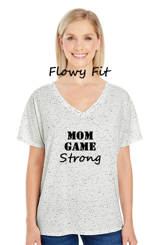 Mom Game Strong Shirt, cream shirt, Mom Game, Mom shirt, Mom Life is the Best Life, Hashtag Mom Life, Wife Gift, Mom Life, Mothers Day Gift