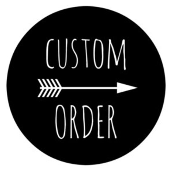 Custom Orders, Custom Shirts, Custom Dresses, Custom Outfits, Custom Gifts, Custom Costumes