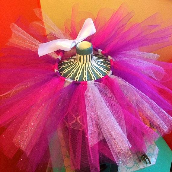 Custom Glitter Tutu, Newborn Tutu, Infant Tutu, Toddler Tutu, Girls Tutu, Holiday Outfit, Birthday Outfit