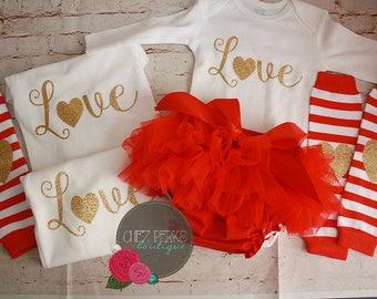 b377508544fc Baby girl valentine