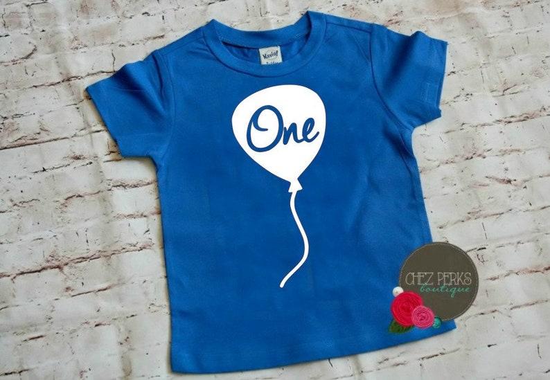 First Birthday Shirt Boy Or Girl Unisex Baby Boys