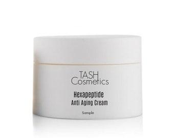 Hexapeptide Anti Aging Cream-Sample