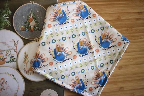 THANKSGIVING Baby bib handmade Bandana bibs handmade Baby  bacf90514