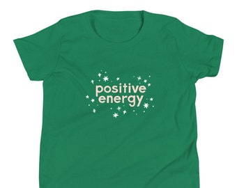 Positive Energy | Youth T-Shirt