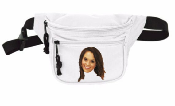 Bachelorette Party Bum Bag- Hip Bag Gift for Her- Personalized Gift Bride Gift Belt Bag- Party Favors Fanny Pack bridesmaid gift