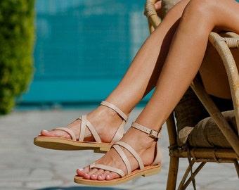 Elegant sandals | Etsy