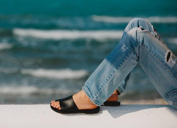 des Sandales en sandales cuir homme sandales ww4xqI6