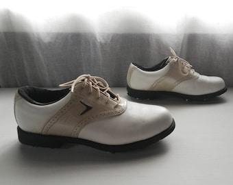 Women's Golf Shoes - Callaway - Size - EUR 39, US 8, UK 6.