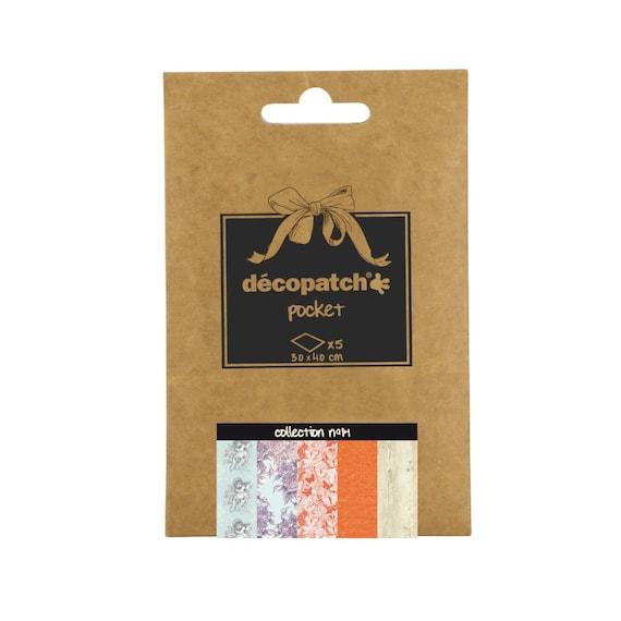 Rice Paper for Decoupage Decopatch Scrapbook Craft Sheet Vintage Romantic Date 3
