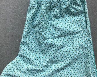 Green bean boxershorts for woman