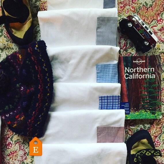 Maglietta T-Shirt assorti boxershorts pour homme ou femme