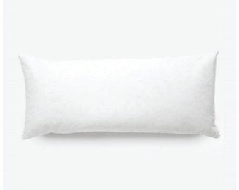 """Pillow Form - 16"""" x 32"""""""