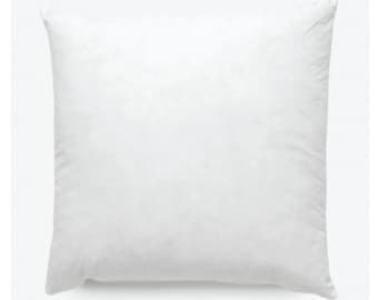 "Pillow Form - 26"" Square"