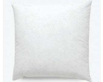 "Pillow Form - 20"" Square"