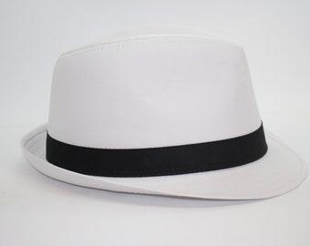 59fe5915427a2 Men fedora hat