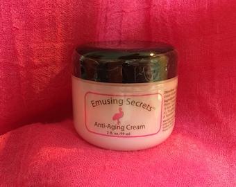 Ultimate Anti-Aging Cream 2 oz.
