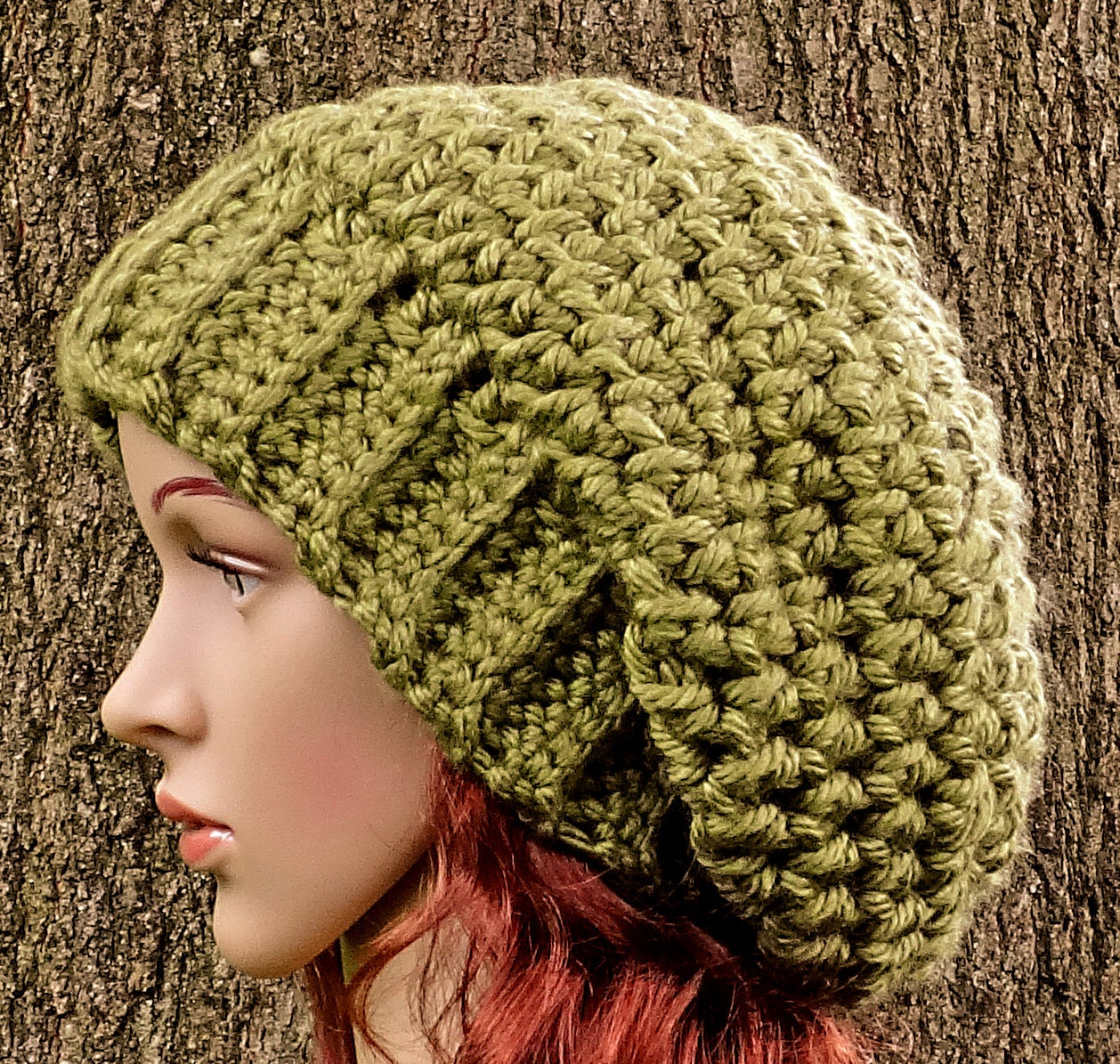 Crochet Pattern Quick And Easy With Super Bulky Yarn Instant Etsy