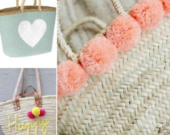 Pretty Little Beach Bag Workshop