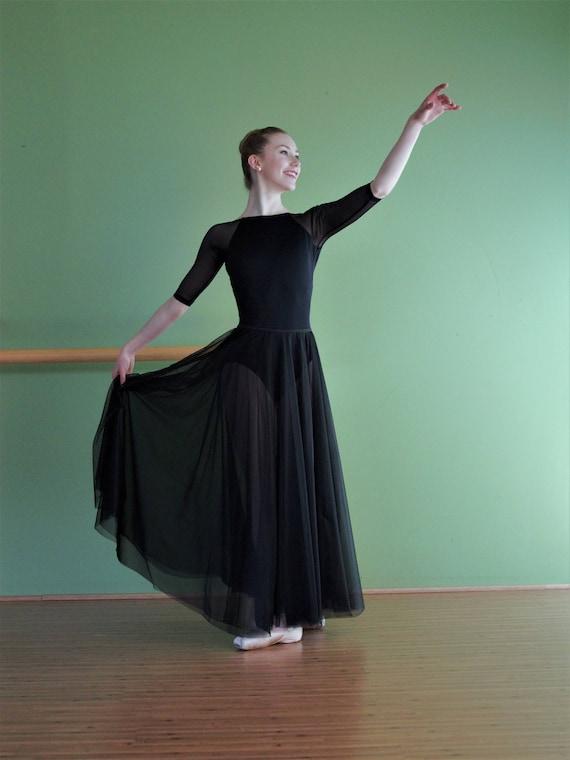 Serenade Skirt