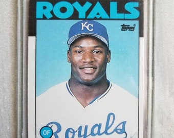 1990 Score Frank Thomas Rookie Card Chicago White Sox Etsy