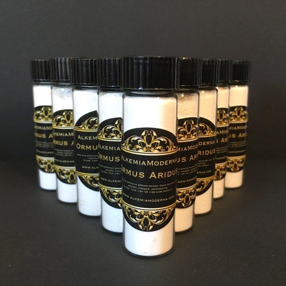 Ormus Aridus - 4oz - white powder gold