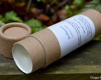 Driftwood Lotion Tube
