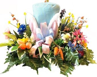 Easter ~ Bunny Wreaths