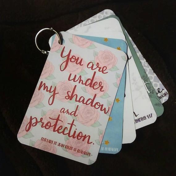 Catholic Labor Encouragement Cards