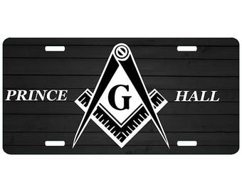 Masonic plate   Etsy
