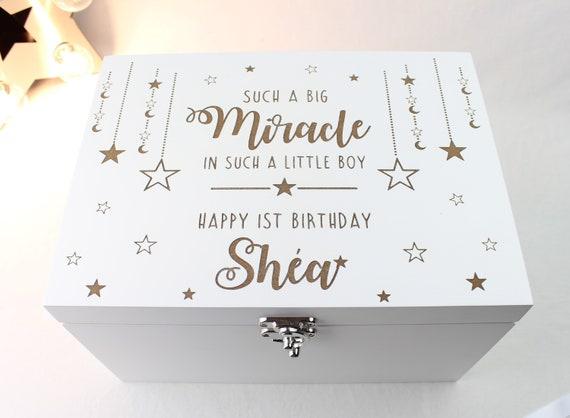 1st Birthday Gift Idea Boys First Such A Big