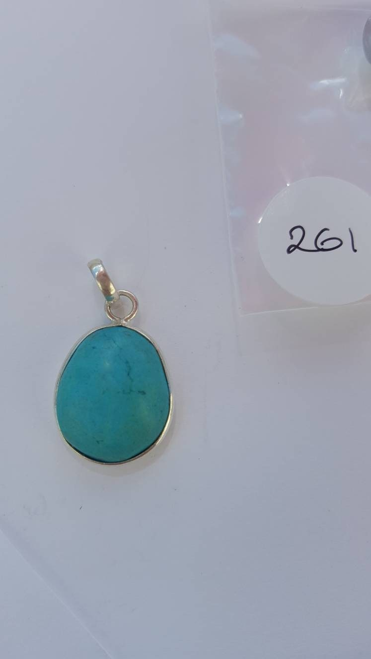 d9b481a9e Turquoise Gemstone,Designer,925 Sterling Silver Jewellery,Gifts For ...